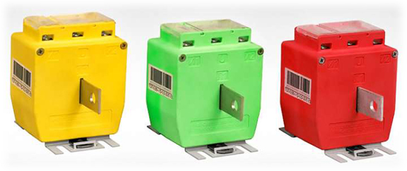 Измерительные трансформаторы тока.