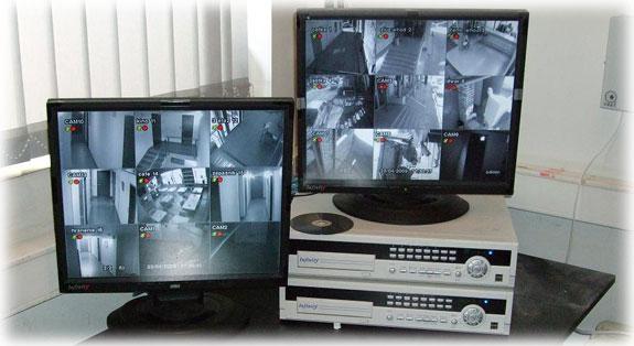 Приказ о назначении ответственных за эксплуатацию системы видеонаблюдения