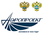 ФГУП НИИ Аэропроект.