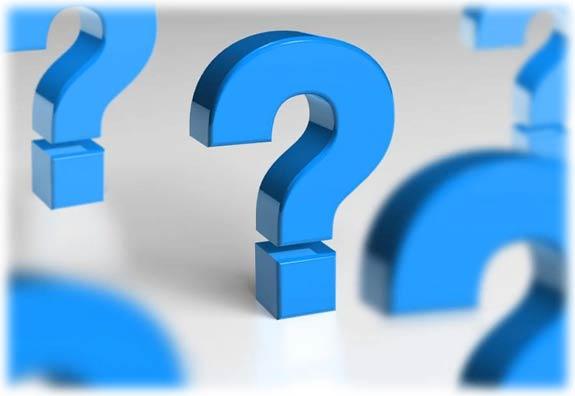 Вопросы и ответы. FAQ.